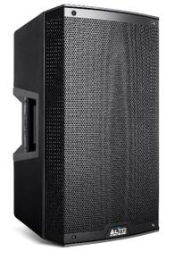 "Alto Pro TS315, 2000W 15"" 2-Way Powered Speaker"