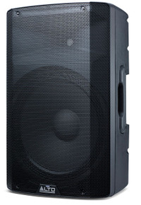 "Alto Pro TX215, 600W 15"" 2-Way Powered Speaker"