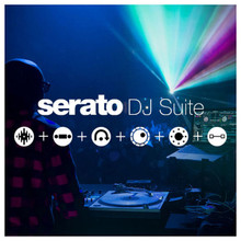 Serato DJ Suite (Serial)