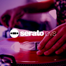 Serato DJ DVS Expansion (Serial)