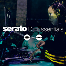 Serato DJ Club Kit  - SDJ + DVS (Serial)