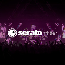 Serato Video Expansion (Serial)