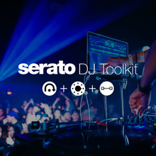 Serato Tool Kit Expansion Bundle (Serial)