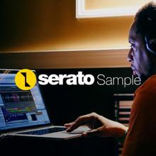Serato Sample Plugin for DAWs (Serial)