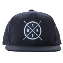 Serato SRTO Badge Blue Cap