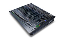Alto Pro LIVE1604 16-Channel 4-Bus Mixer with 100 Effects + USB