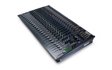 Alto Pro LIVE2404 24-Channel 4-Bus Mixer with 100 Effects + USB