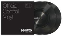 """10"""" Serato SC Control Vinyl BLACK (pair)"""