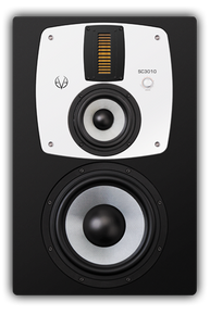 EVE Audio SC3010 3-Way Active Studio Monitor