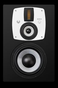 EVE Audio SC3012 3-Way Active Studio Monitor