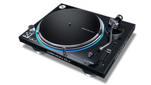 Denon DJ VL12 Prime Analog Turntable (Ex Demo)