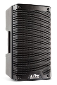 "Alto Pro TS208, 1100W 8"" 2 - Way Powered Speaker"
