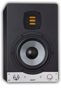 "EVE Audio SC207 6.5"" Active Studio Monitor PAIR (Ex Demo)"