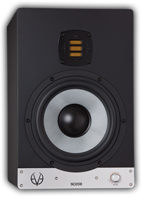 "EVE Audio SC208 8"" Active Studio Monitor PAIR (Ex Demo)"