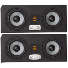"EVE Audio SC307 6.5"" 3-Way Active Studio Monitor PAIR (Ex Demo)"