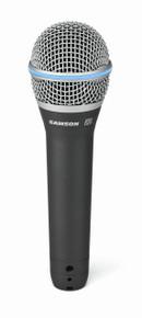 Samson Q8 Handheld Dynamic Mic