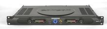 Samson Servo120a Stereo reference amp 2x60w 1RU