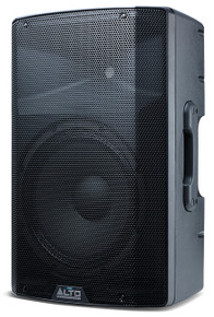 "Alto Pro TX212, 600W 12"" 2-Way Powered Speaker (Repack)"