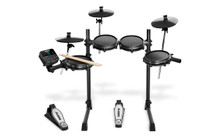 Alesis Turbo 5-Pce All Mesh Electronic Drumkit