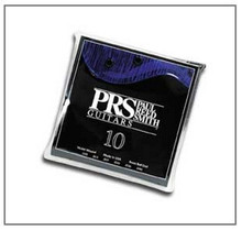 PRS Electric Guitar Strings 3 Pack (10-46)