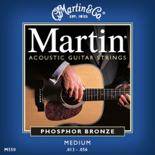 3 Sets of Martin Medium, 92/8 13-56 (3 PK)