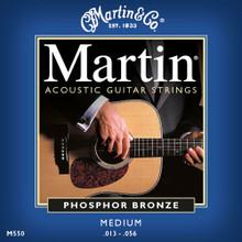 Martin Medium, 92/8 13-56 (3 PK)