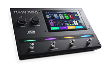 HeadRush Guitar FX Gig Board