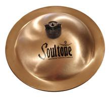 "Soultone Bronze 9"" Bell"