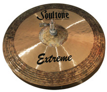 "Soultone Extreme 13"" Hi Hats (Pair)"