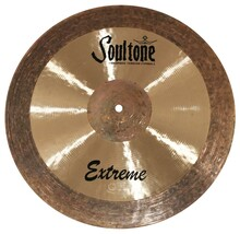 "Soultone Extreme 21"" Crash Cymbal"