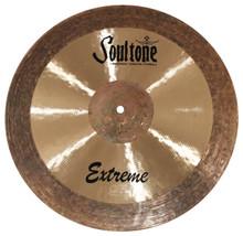 "Soultone Extreme 22"" Ride Cymbal"
