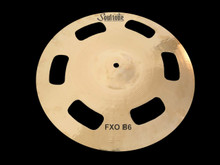 "Soultone FXO FB6 17"" Effects Crash Cymbal"