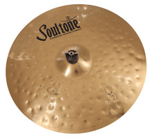 "Soultone Heavy Hammered 18"" Crash Cymbal"