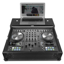 UDG Flight Case NI Kontrol S4 MK3 Black Plus (L)
