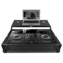 UDG Flight Case XDJ-RR Black Plus (L&W)