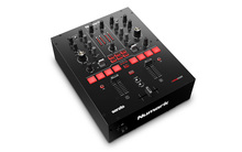 Numark 2-Ch Scratch Mixer with Innofader + Serato DJ