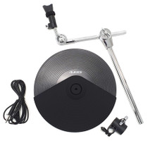 "Alesis 12"" Dual Zone Cymbal Add On Pack for Nitromesh"