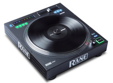 "Rane Twelve: 12"" Motorised Turntable Controller G1"
