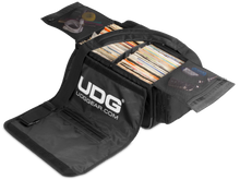 "UDG 7"" Vinyl Softbag - Holds 150 Records"
