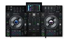 Denon Prime 2 Standalone DJ System with 7-inch Touchscreen