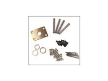 PRS Guitars: Hardware Kit, Nickel