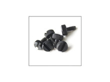 PRS Guitars: Thumb Screws, Slotted, Set of 6