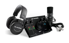 AIR 192 X 4VSP: 2-In 2-Out 24/192  I|O USB ProTools