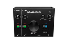 AIR 192 X 6: 2-In 2-Out 24/192 MIDI I|O USB ProTools