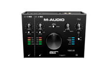 AIR 192 X 8: 2-In 4-Out 24/192 I|O MIDI USB ProTools
