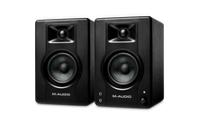 "BX3: Powered Studio Monitos, 3"" Driver [Pair]"