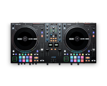 Rane One: Motorised Serato Controller
