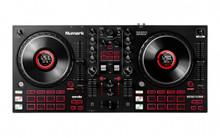 Mixtrack Platinum FX: 4 Deck DJ Controller