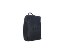 ACCS-00210: City Rocker Backpack, Black And Black