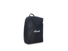 ACCS-00213: City Rocker Backpack, Black And White